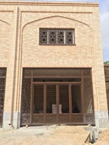 مسجد-جامع-شهرکرد-1